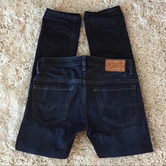 5e9c024c Diesel Jeans | Mens Thavar Slim Skinny Orz32 30x32 | Poshmark